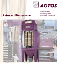Patronenfiltersysteme